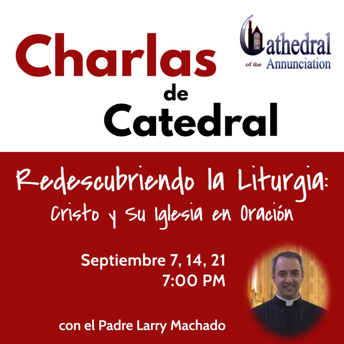 Charlas 1
