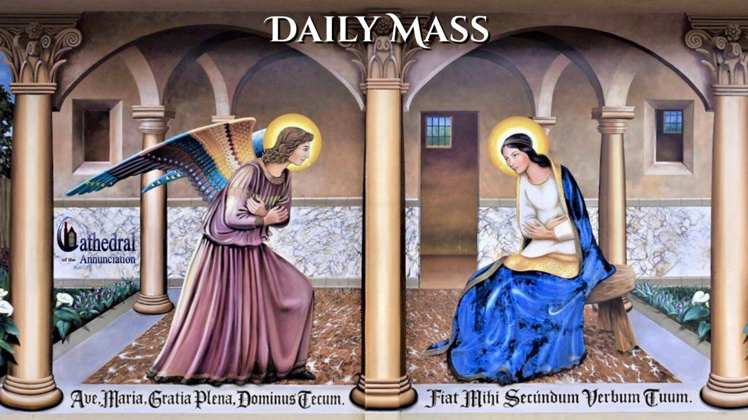 Daily Mass Thumbnail