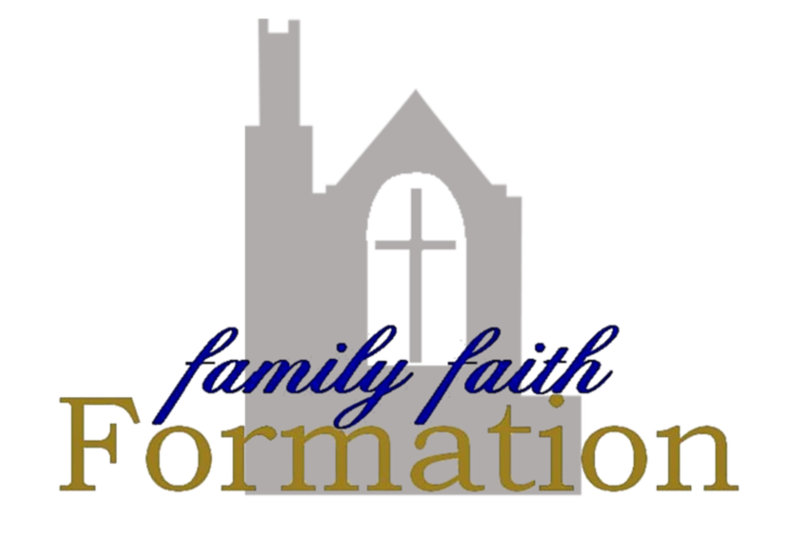 Family Faith Form Logo 1