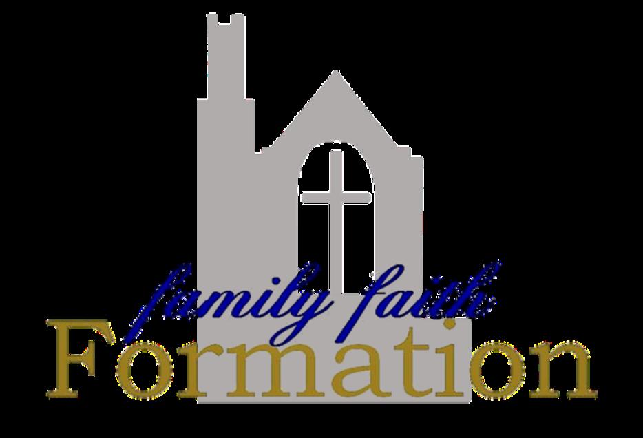 Family Faith Form Logo 1