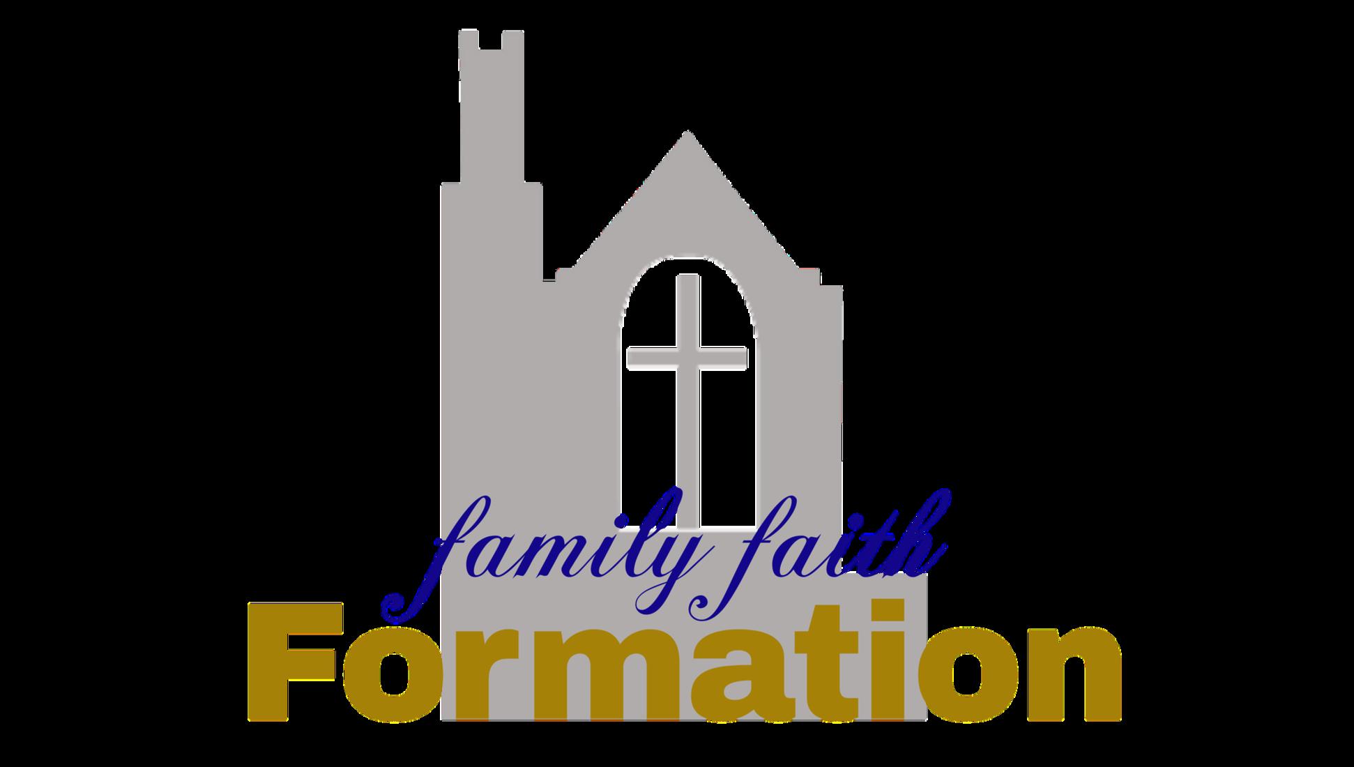 Family Faith Form Logo 2021 1