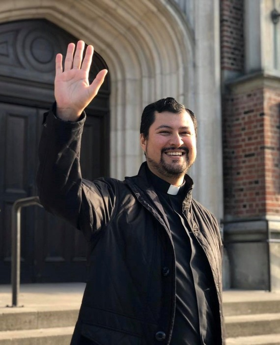 Fr. Luis 2