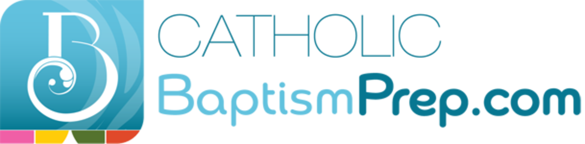 Logo Baptism