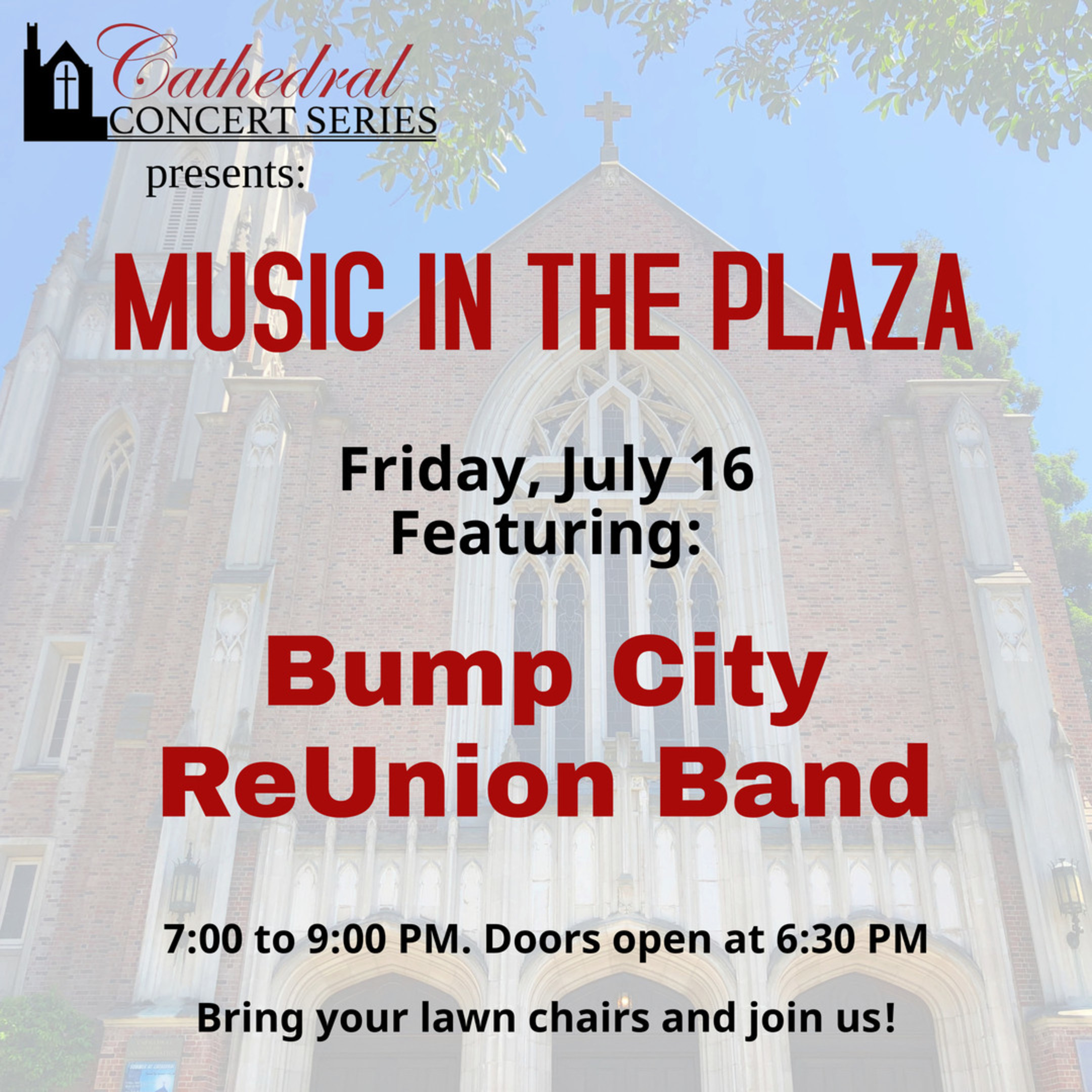 Music In The Plaza Ig Bump City