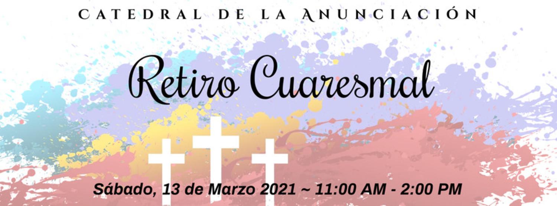 Parish Lenten Retreat Espanol