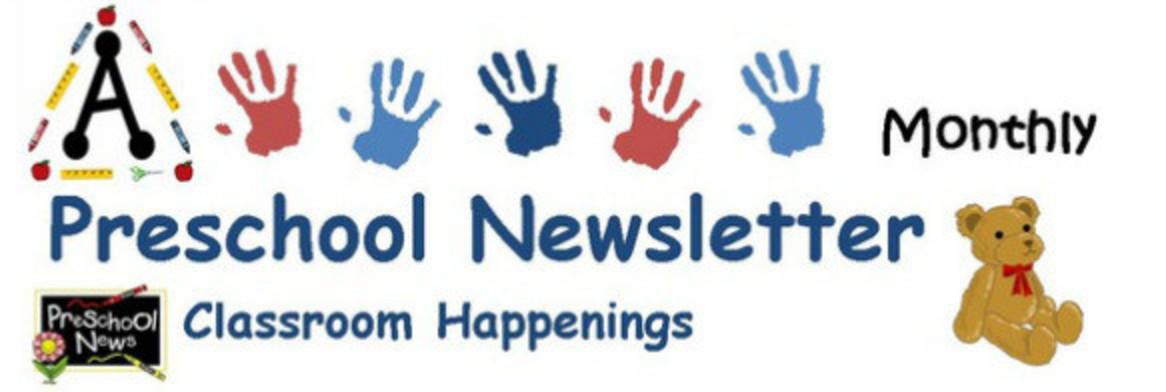 Pre Newsletter