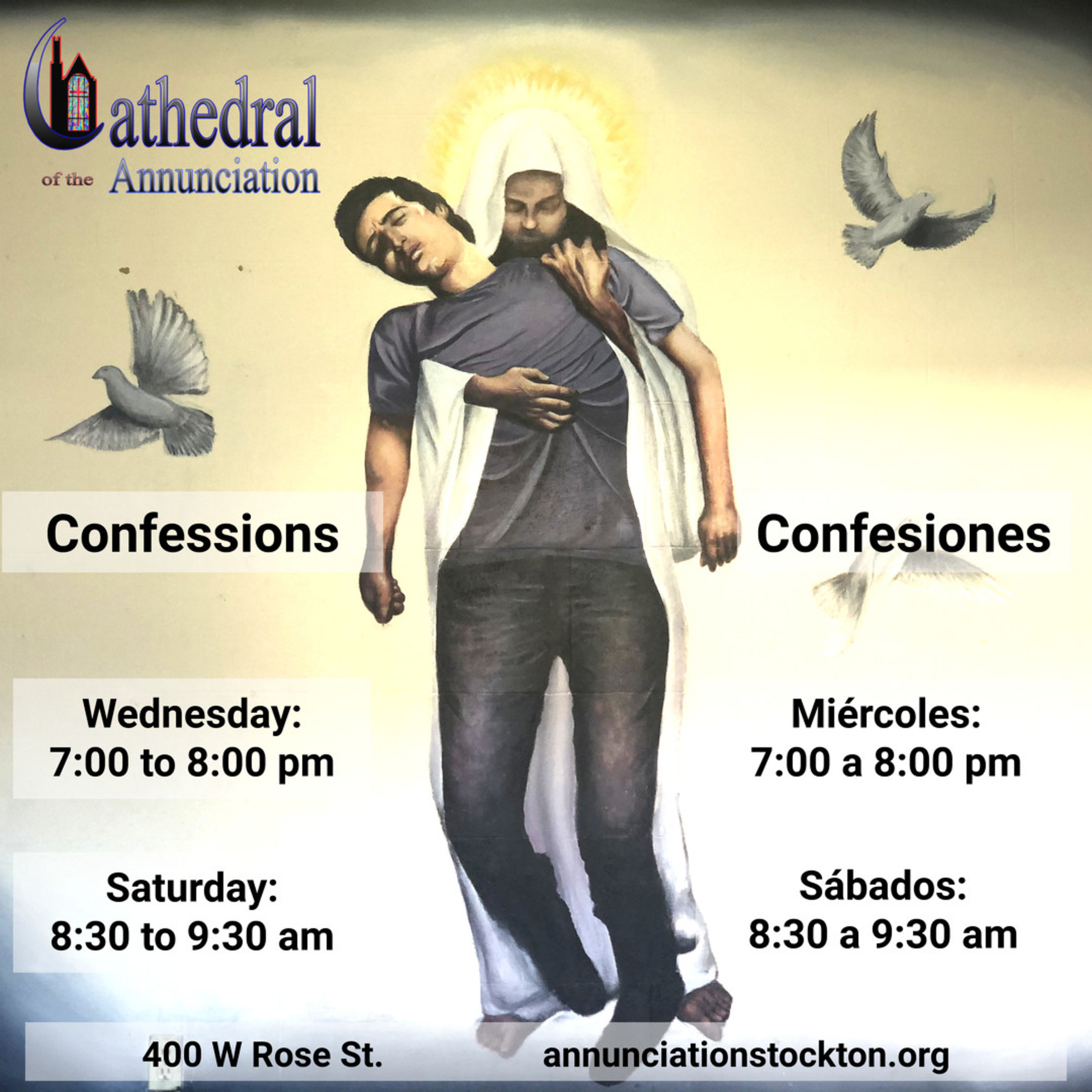Confessions 2