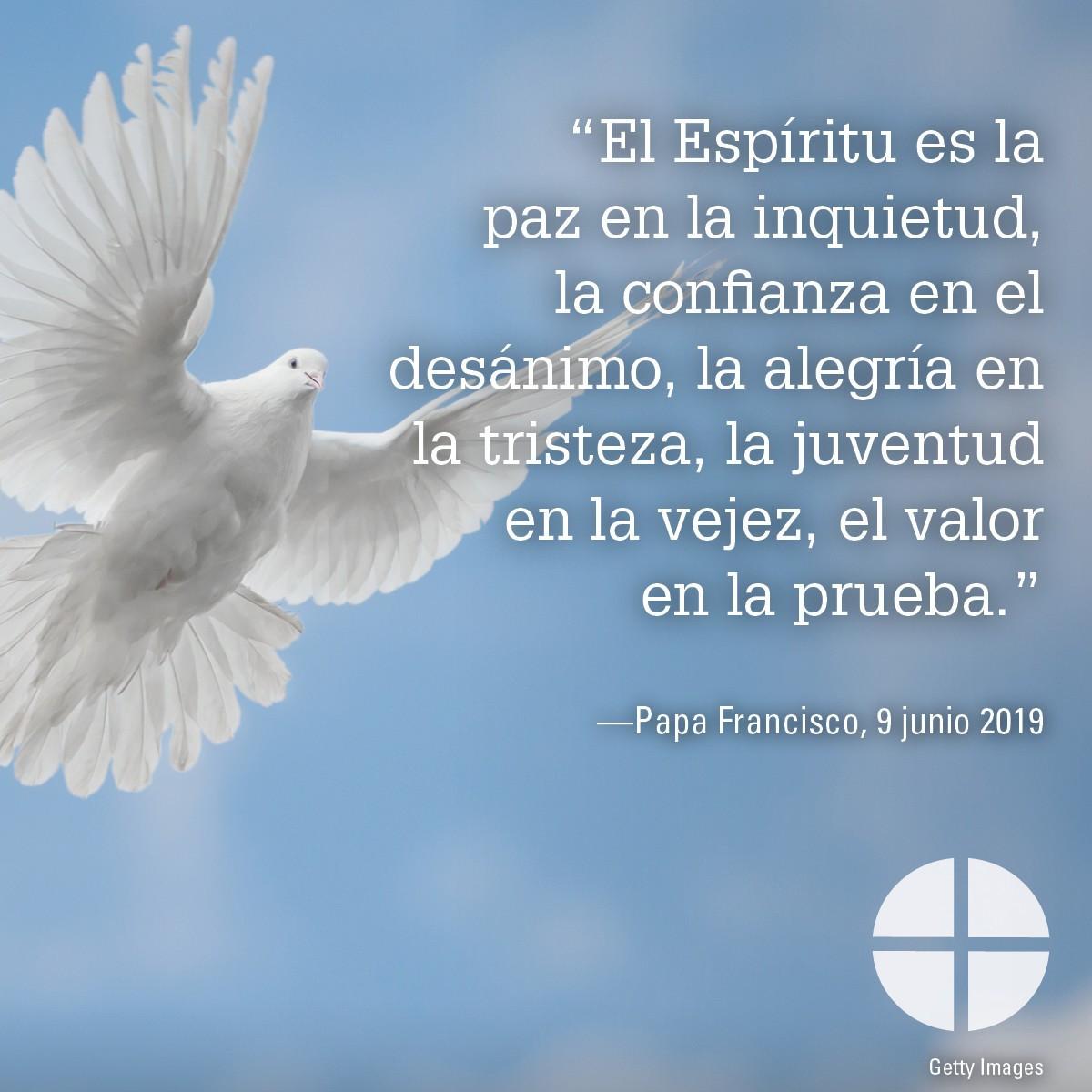 Cath Current Holy Spirit Span