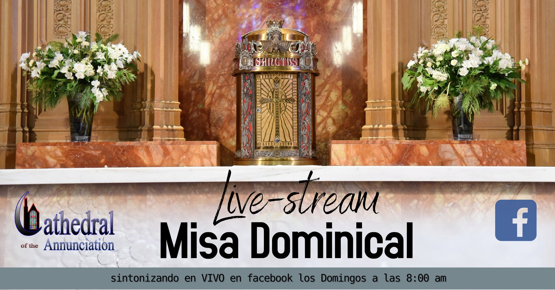 Copy Of Misa Dominical
