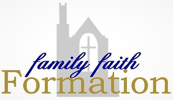 Faith Formation New Logo