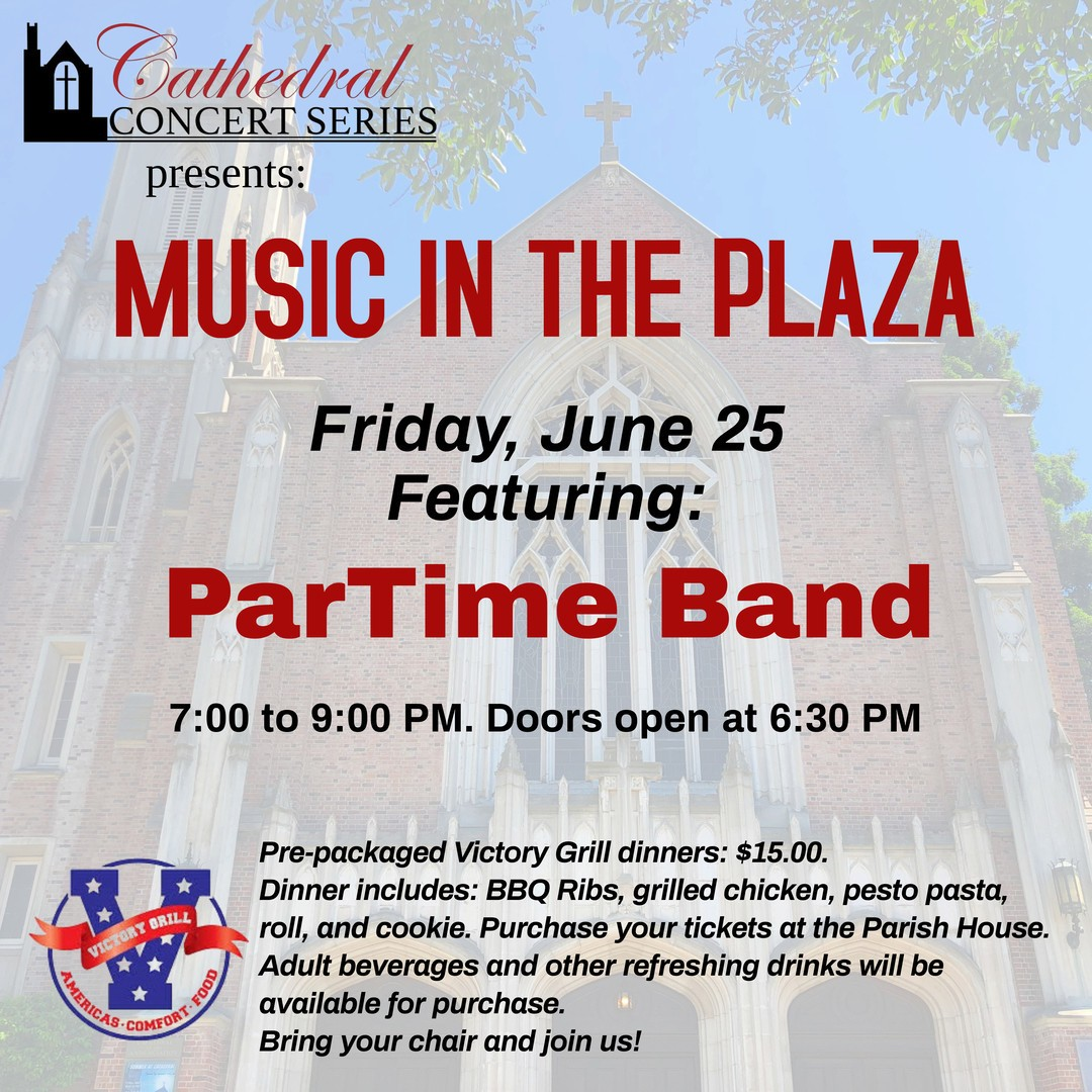 Music In The Plaza Ig