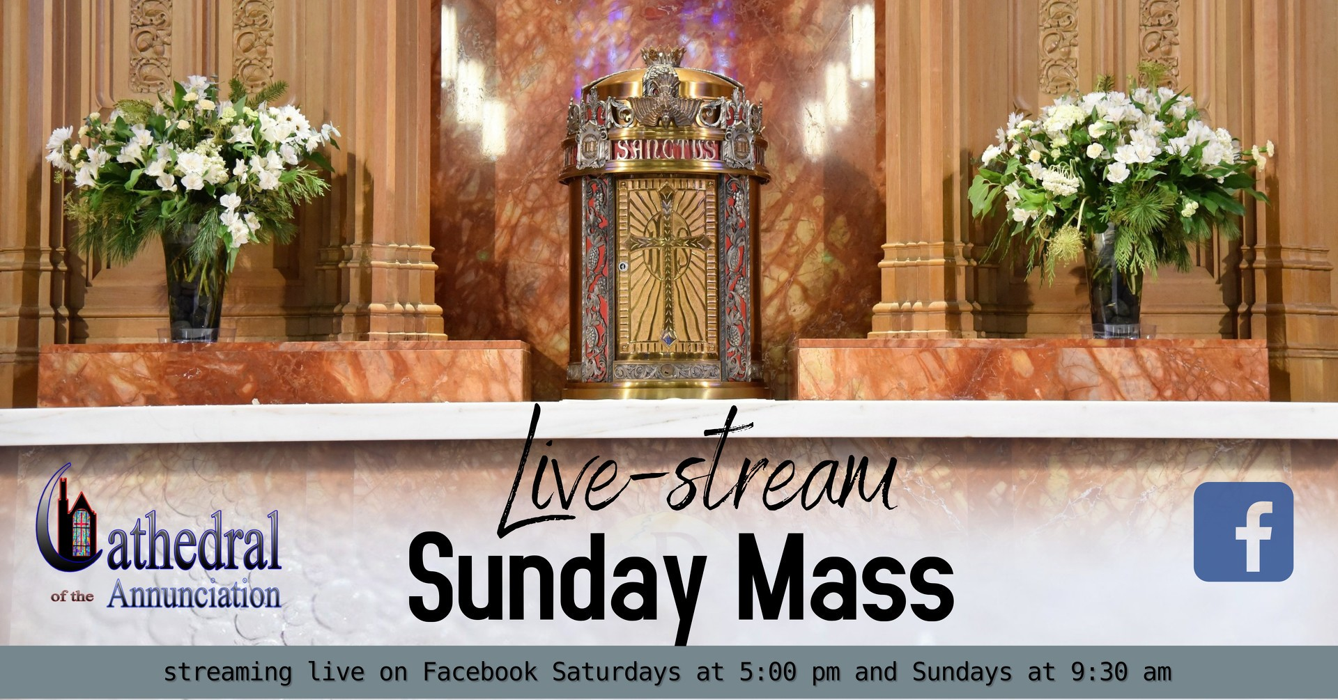 Sunday Mass 1