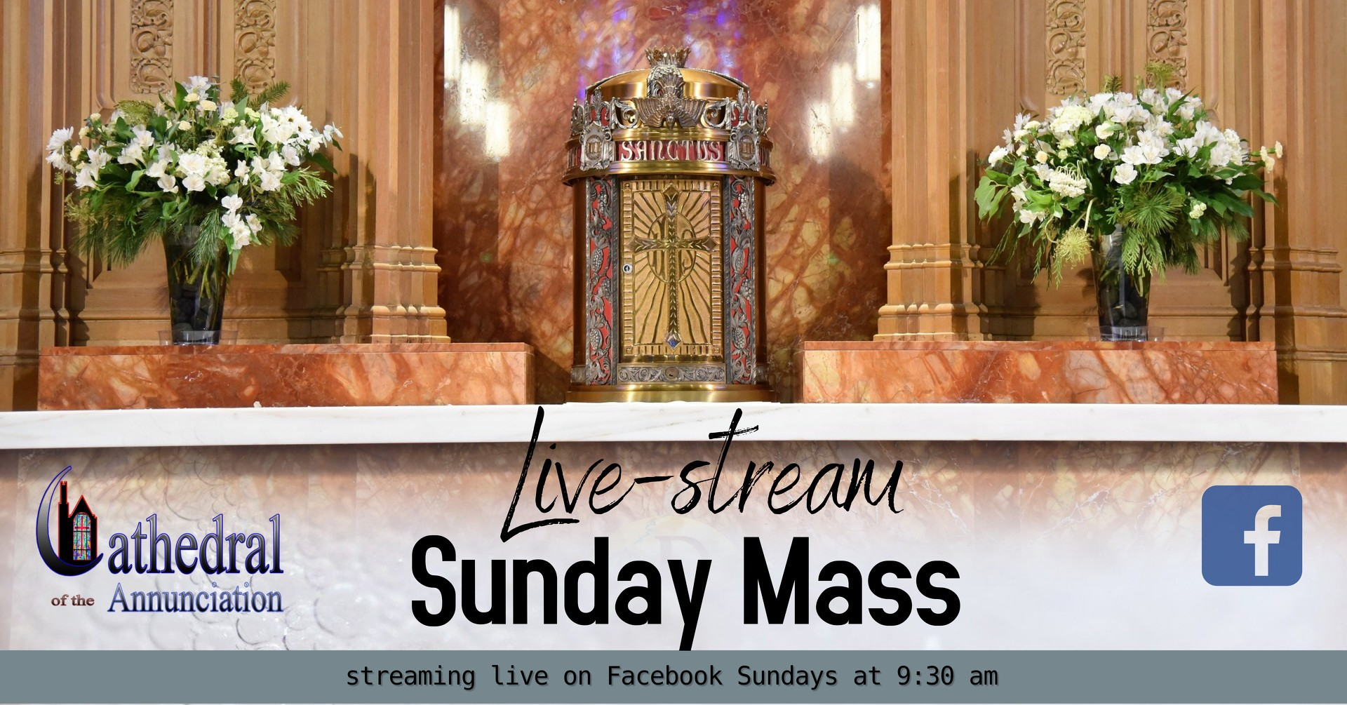 Sunday Mass 2