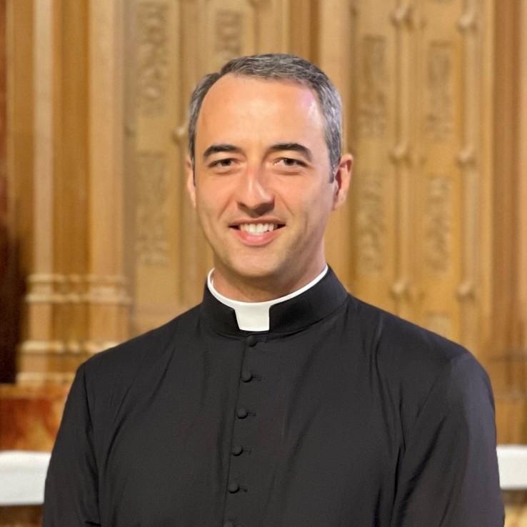 Fr. Larry