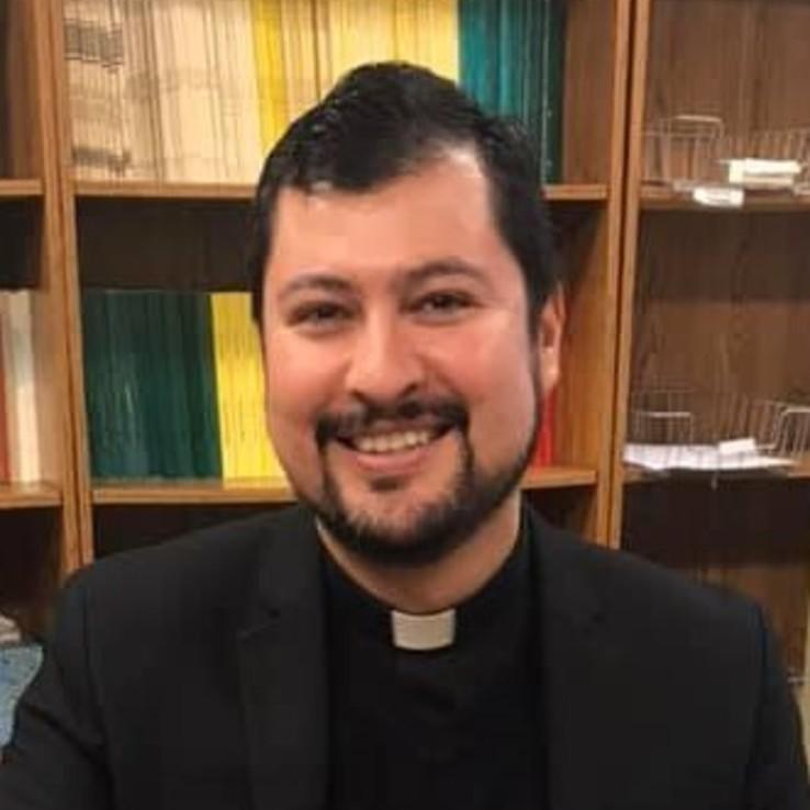 Fr. Luis N 2
