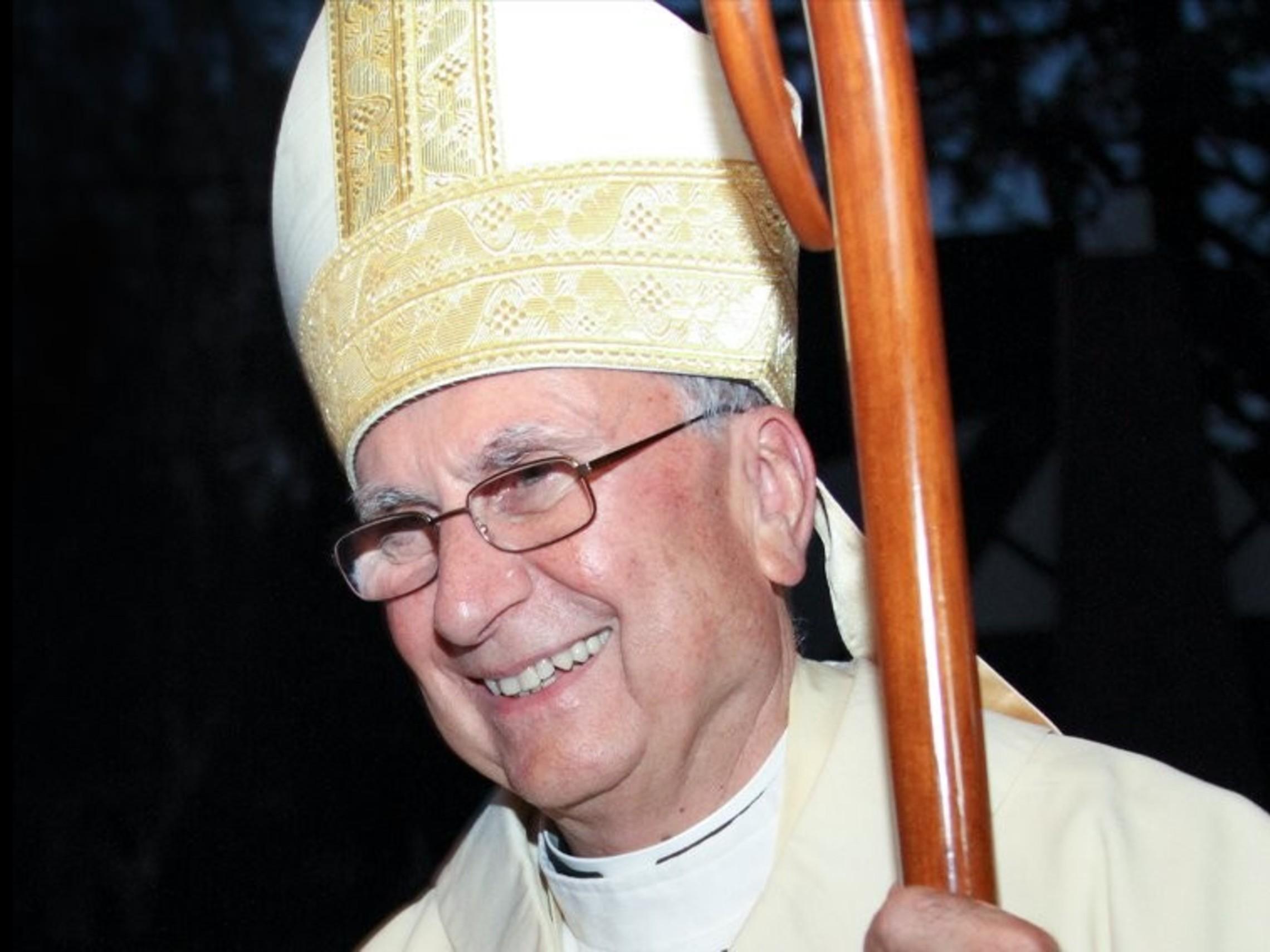 Bishop Blaire